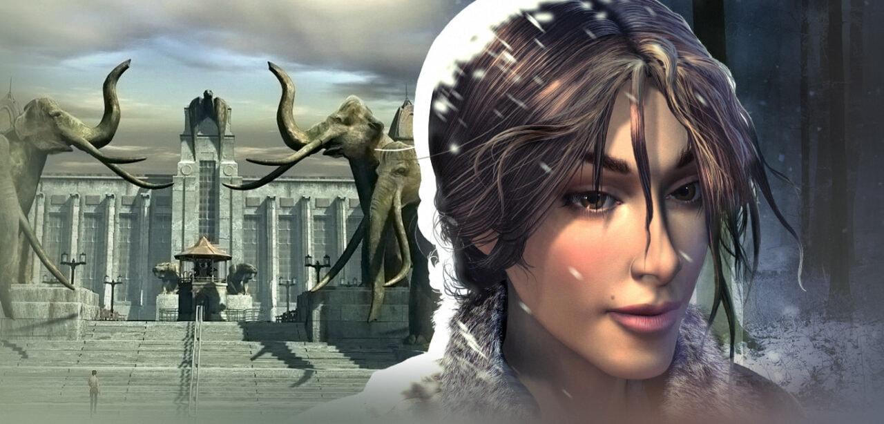 Syberia 1 e Syberia 2 gratis su GOG fino al 17 luglio: due pietre miliari da recuperare assolutamente