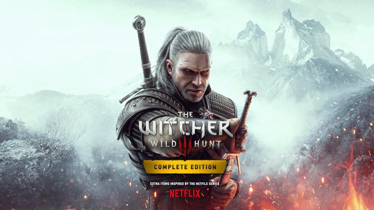 L'aggiornamento di The Witcher 3 next-gen è in arrivo: contenuti esclusivi dalla serie Netflix (foto)