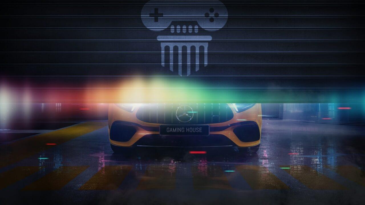 Mercedes-Benz scommette su un team italiano di eSport e ne diventa partner