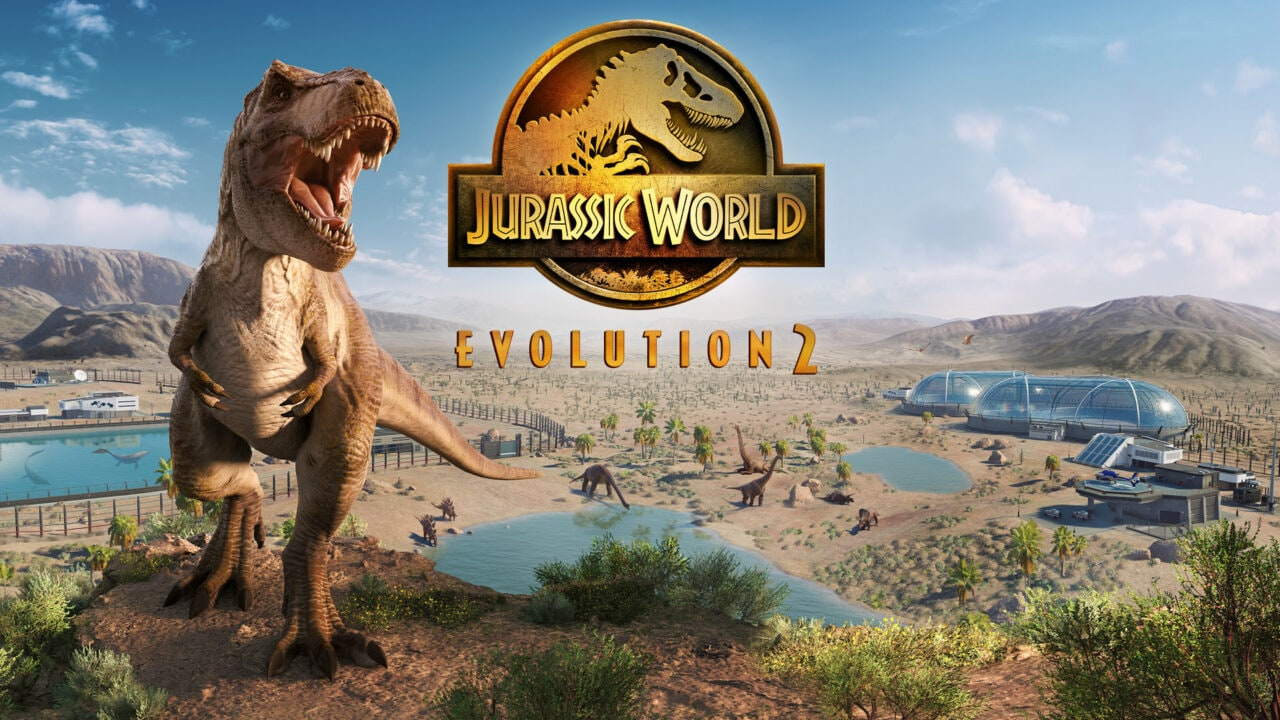 I dinosauri sono pronti a tornare! Jurassic World Evolution 2 in arrivo a novembre su PC e console (video e foto)
