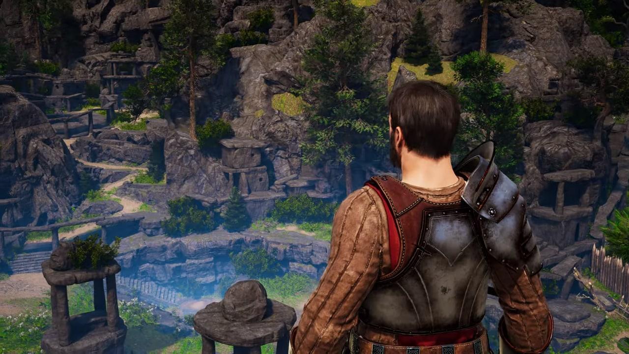 Il mondo di King's Bounty II è sbarcato su PS4, Xbox One, Switch e PC (video)