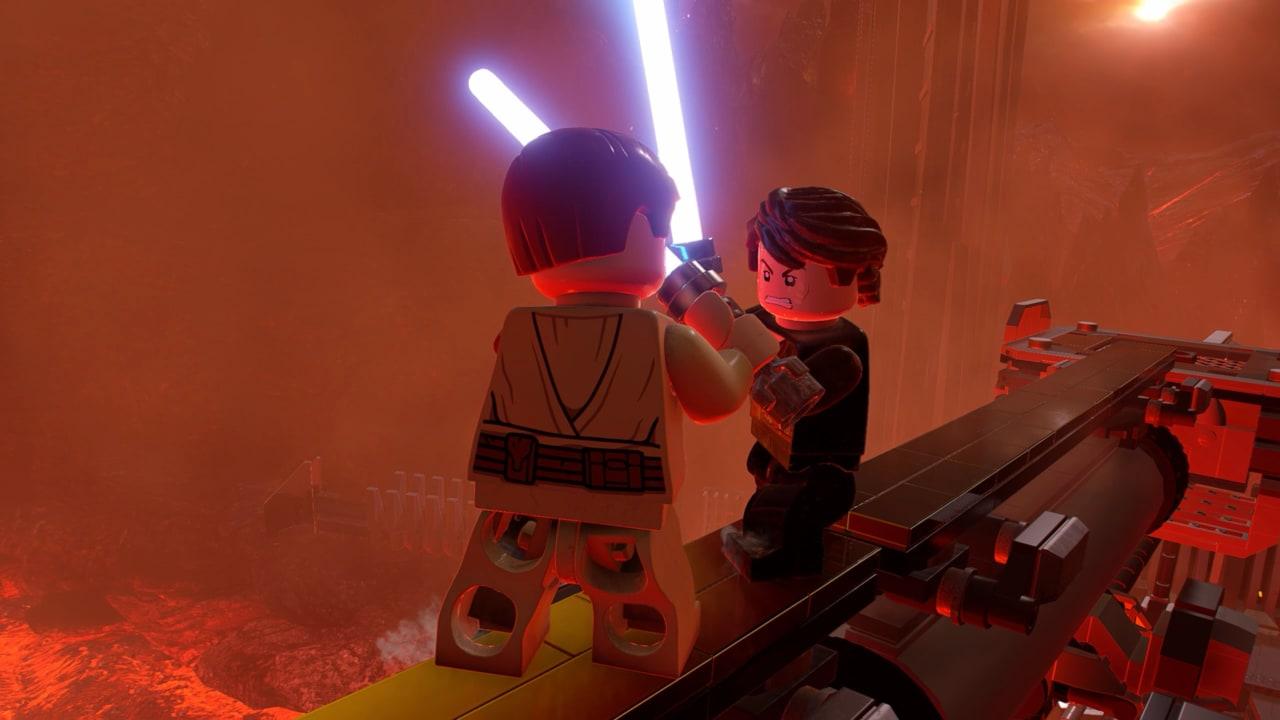 La galassia di avventure di LEGO Star Wars: The Skywalker Saga svelata nel nuovo video gameplay (video e foto)