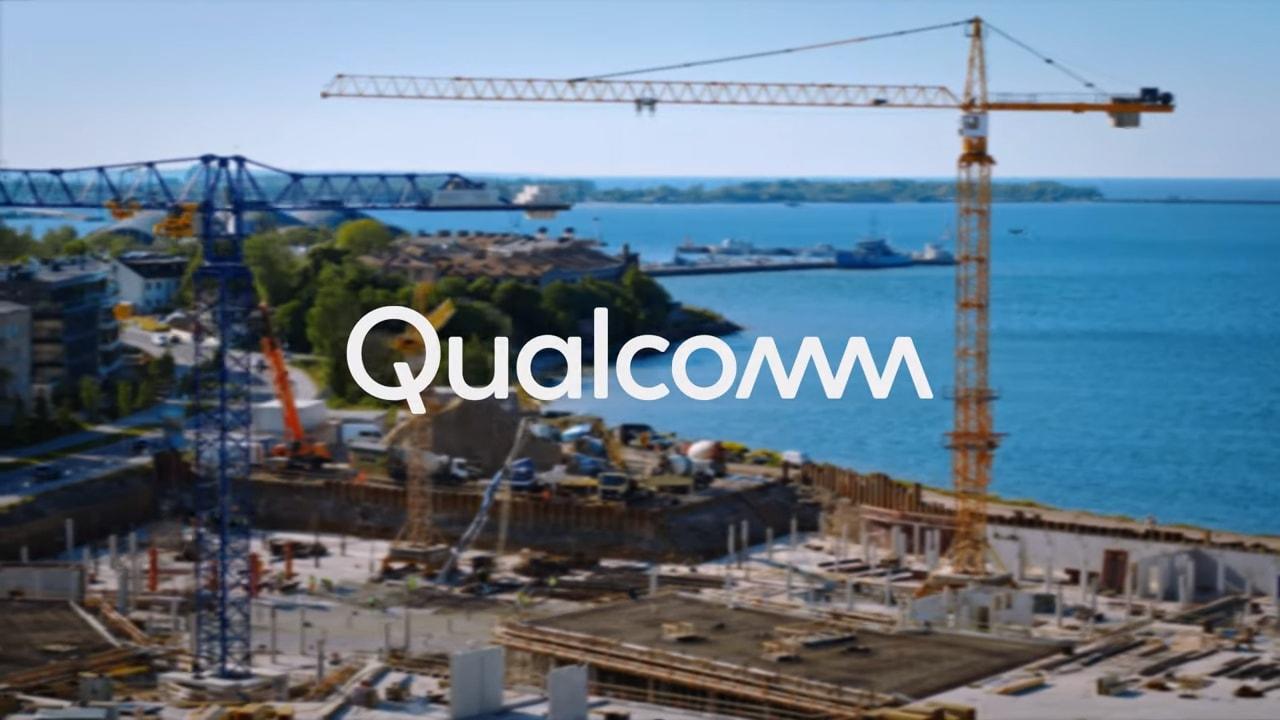 Qualcomm mostra il primo drone al mondo con il 5G: ecco il Flight RB5 5G (video e foto)