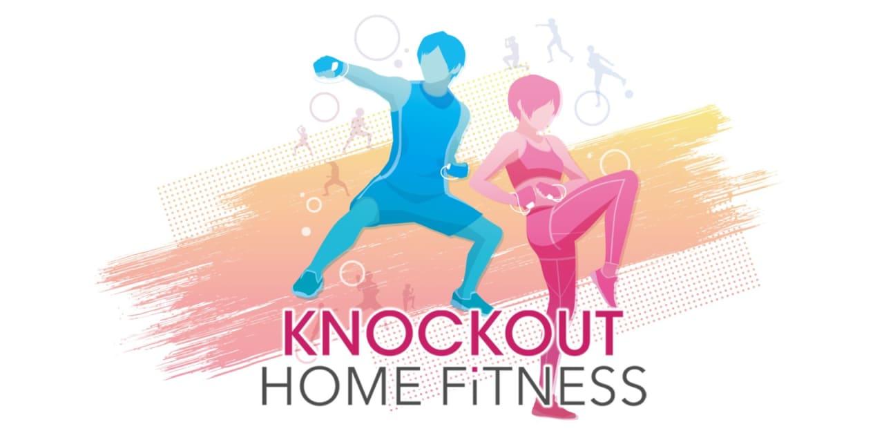 Recensione Knockout Home Fitness: allenarsi su Nintendo Switch