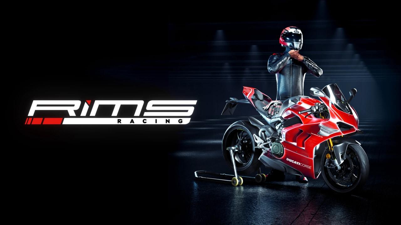 RiMS Racing è ora disponibile su Nintendo Switch
