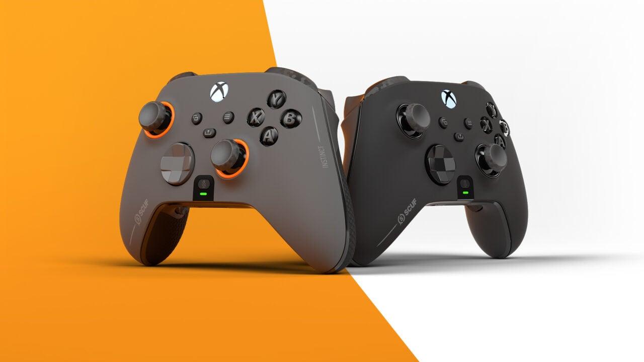SCUF Gaming presenta le sue nuove soluzioni di controller wireless per Xbox e PC (foto)