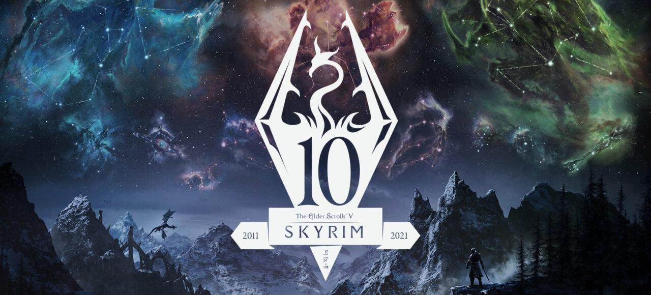 Skyrim Anniversary Edition ufficiale! L'eterno ritorno del leggendario RPG, in arrivo su PS5 e Xbox Series X