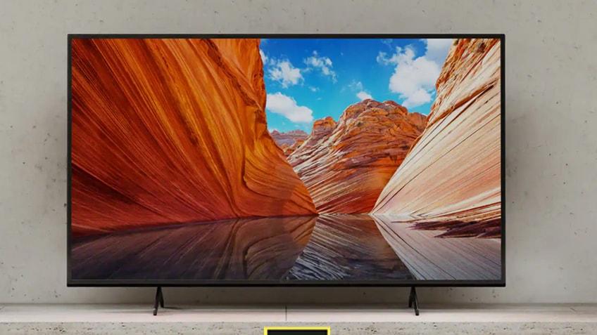 Super sconti per i nuovi Sony BRAVIA TV 2021 con Google TV: 200€ in meno sui migliori modelli