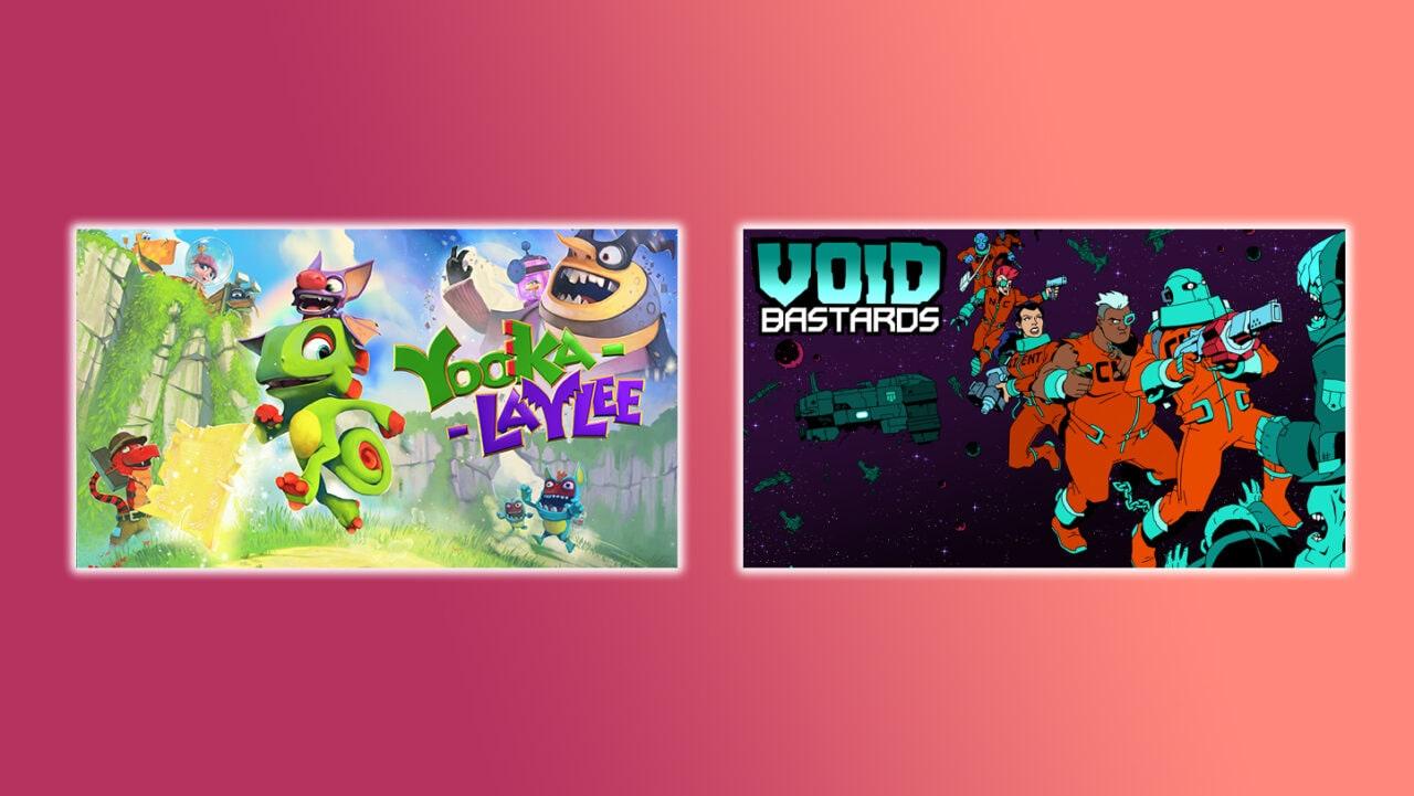 Void Bastards e Yooka-Laylee gratis su Epic Games Store dal 19 al 26 agosto (video)