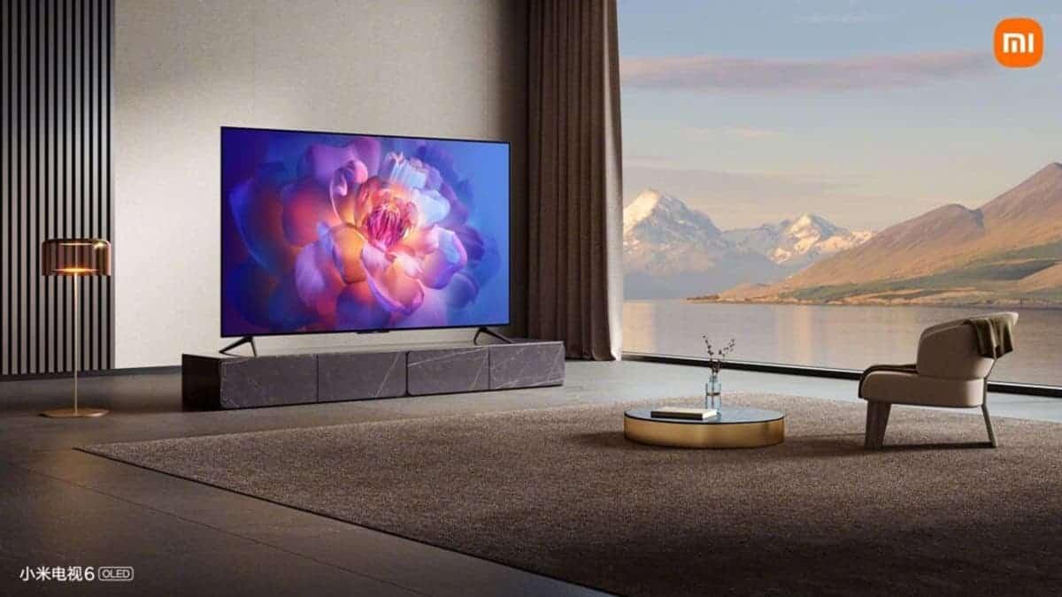 Xiaomi Mi TV 6 ufficiali in Cina: i nuovi OLED 4K sono sempre più smart (foto)