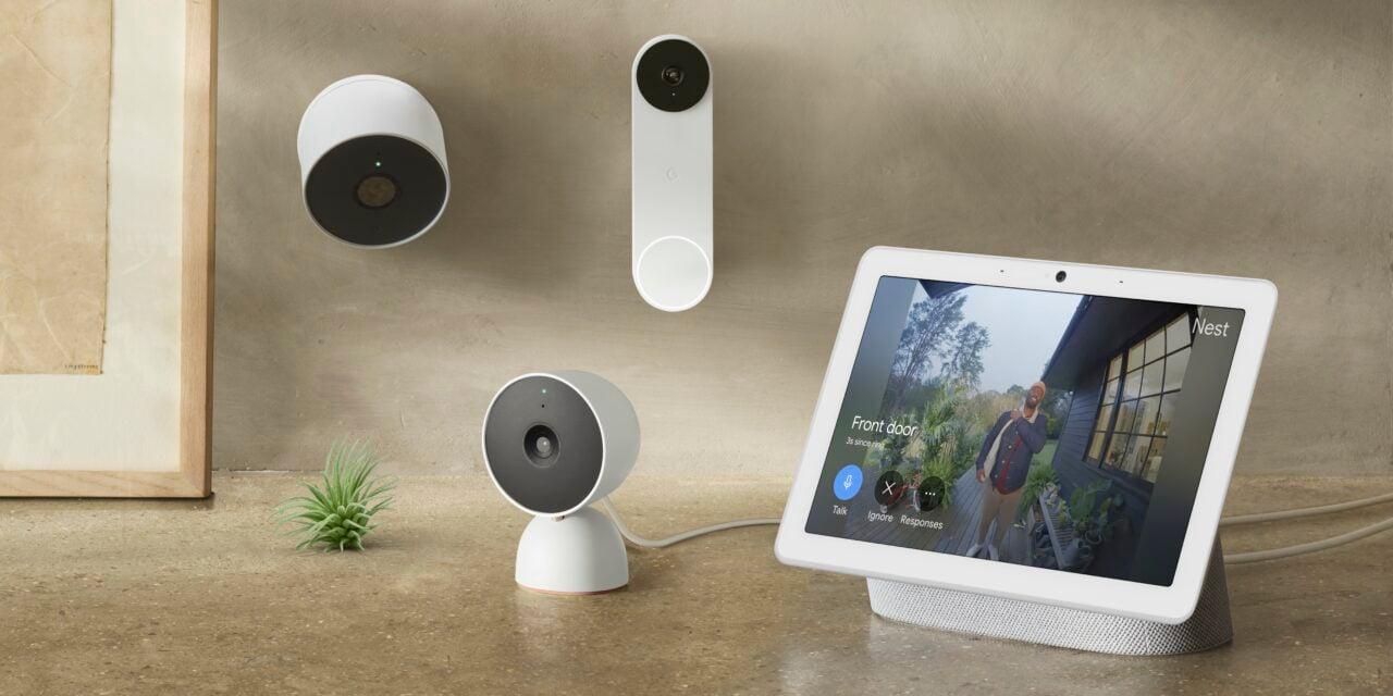 Nest rinnova tutta la sua linea di prodotti (e vuole risparmiavi l'abbonamento)
