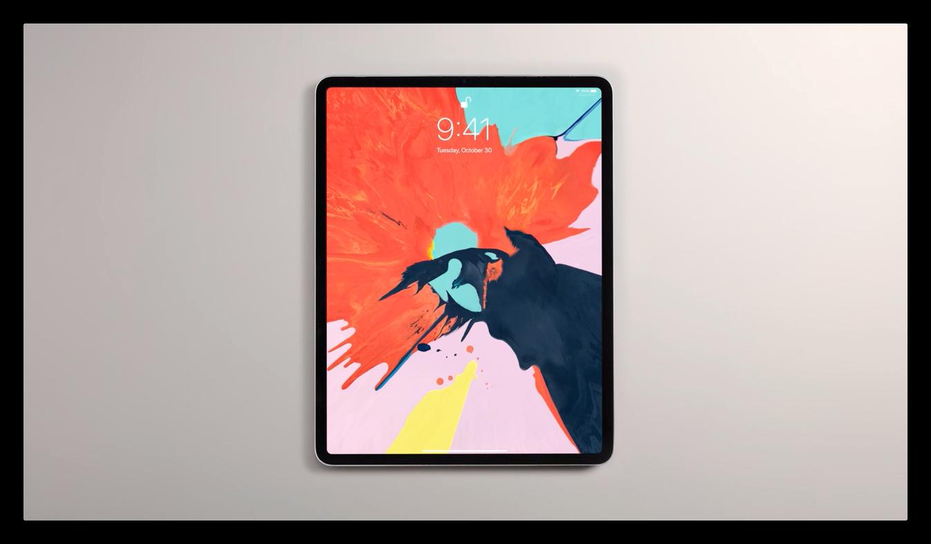 Il segreto dei MacBook Pro: potenzialmente le migliori Workstation Mobile sul mercato - image iPad-Pro-nuovo-final on https://www.zxbyte.com