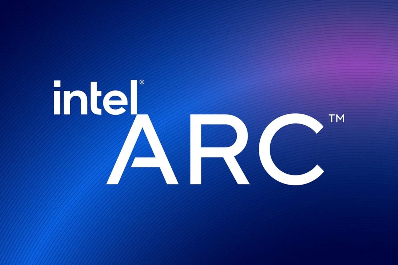 Intel lancia il guanto di sfida a Nvidia e AMD: annunciate le nuove GPU Intel Arc (video)