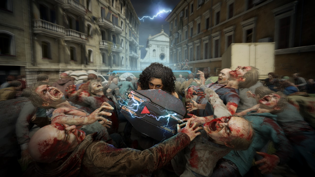 Annuncio per World War Z: Aftermath: rivelata data di uscita per PS4 e Xbox One (foto)