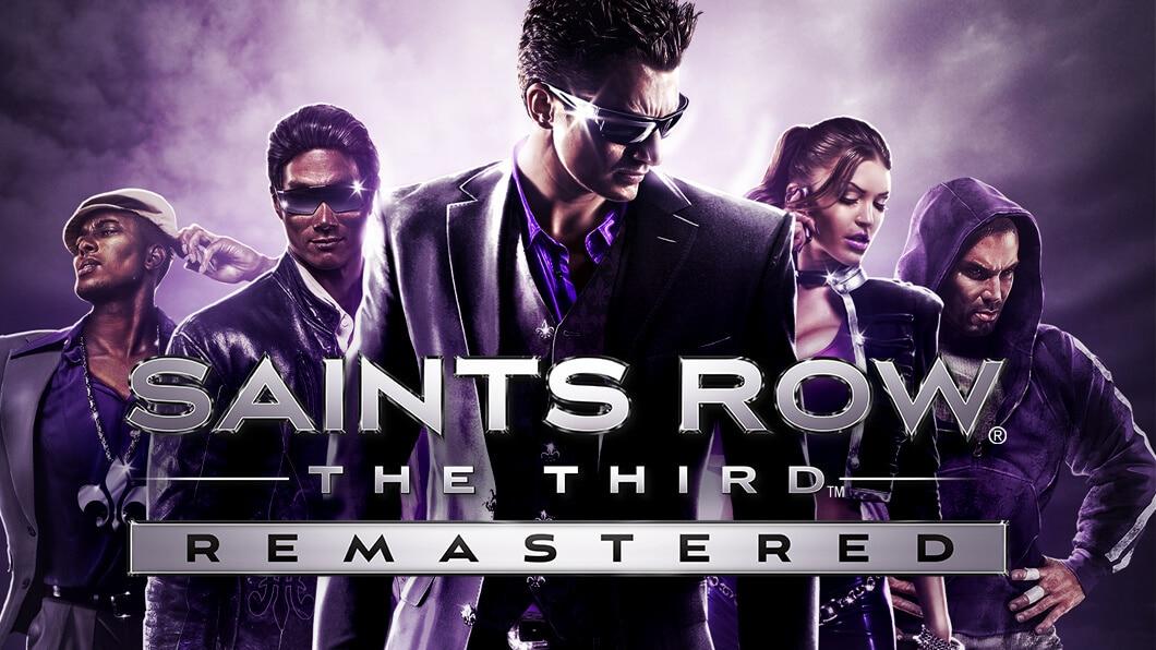 Saints Row: The Third Remastered e Automachef gratis su Epic Games Store dal 26 agosto al 2 settembre (video)