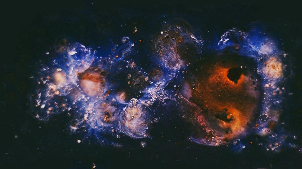 C'è un frammento di stella che viaggia ad oltre 3 milioni di chilometri all'ora nella Via Lattea