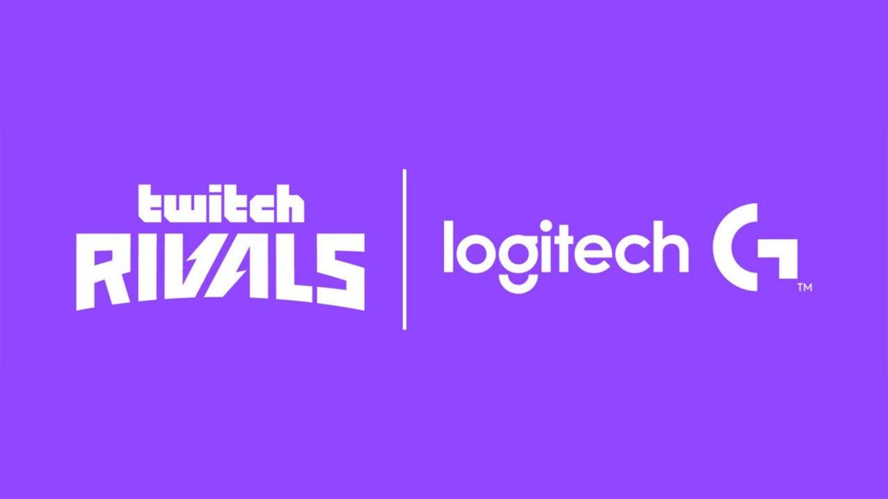 Twitch Rivals e Logitech G uniscono le forze, e ci sono anche premi per gli spettatori