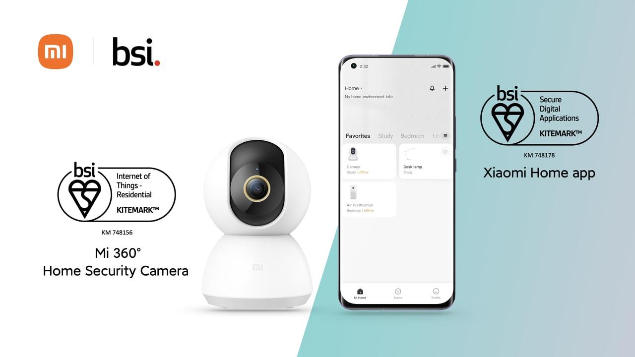 Xiaomi Mi 360° Home Security Camera si conferma come una delle soluzioni migliori per privacy e sicurezza