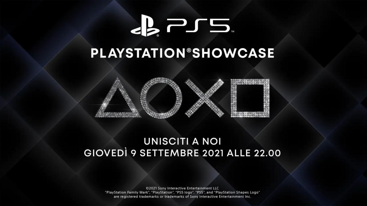 Non perdetevi il prossimo PlayStation Showcase 2021: quali saranno le novità per PS5?