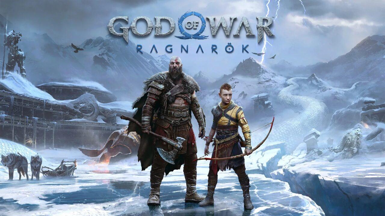 God of War Ragnarok vi lascerà senza parole: ecco il primo trailer di gameplay (foto e video)
