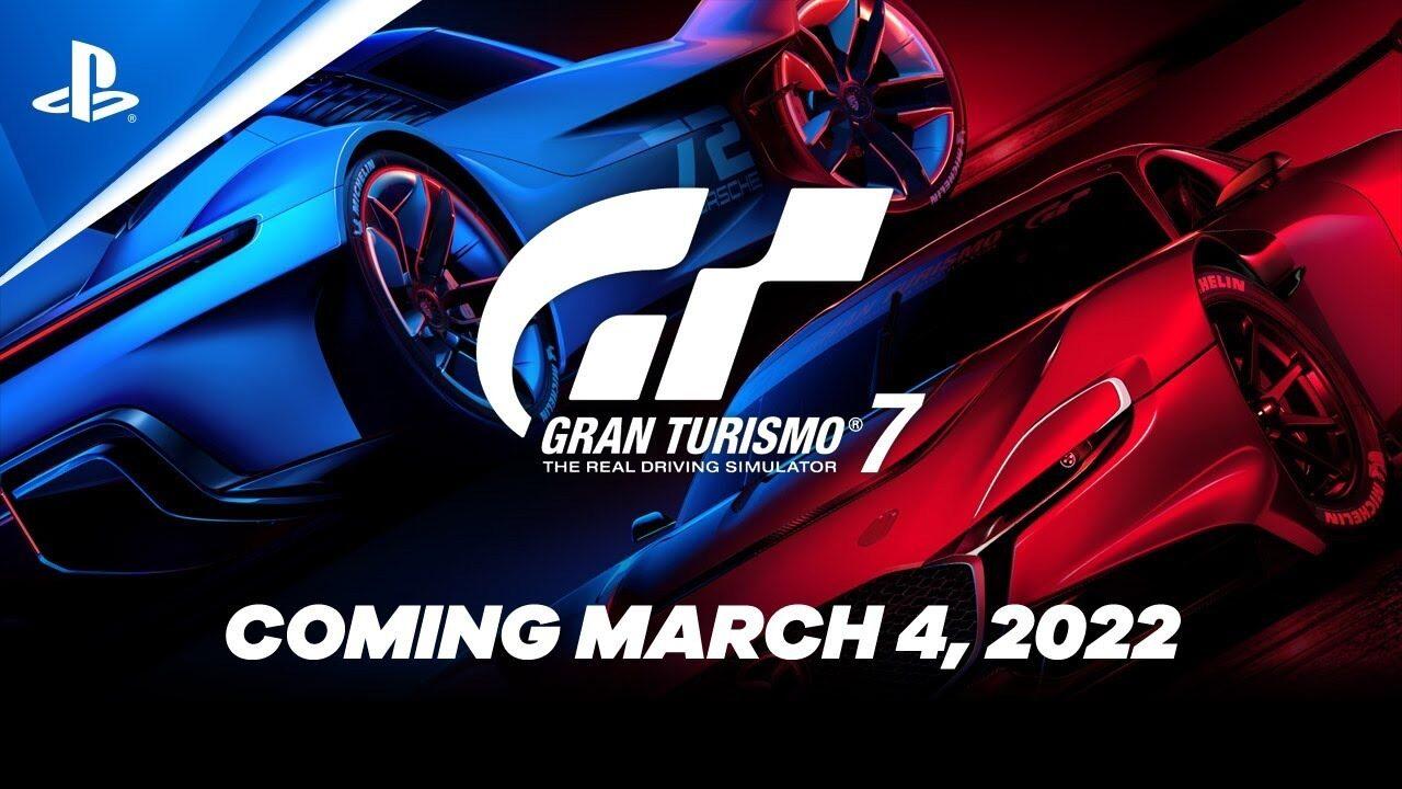 Data di lancio per Gran Turismo 7: non prendete impegni per marzo 2022 (foto e video)