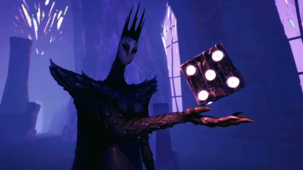 La favolosa avventura gotica di Lost in Random è da oggi disponibile su console e PC (video)
