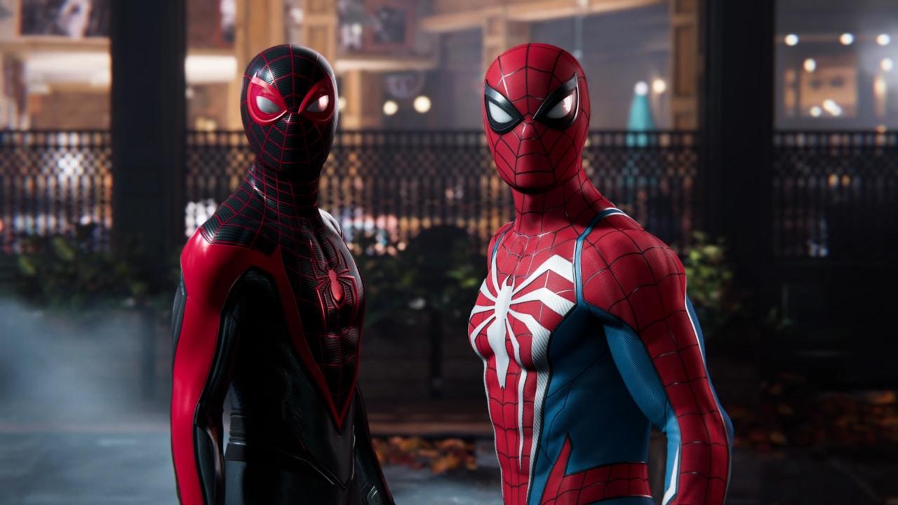 Spider-Man 2 per PS5 è ufficiale: c'è anche Venom, ma ci sarà da attendere (foto e video)