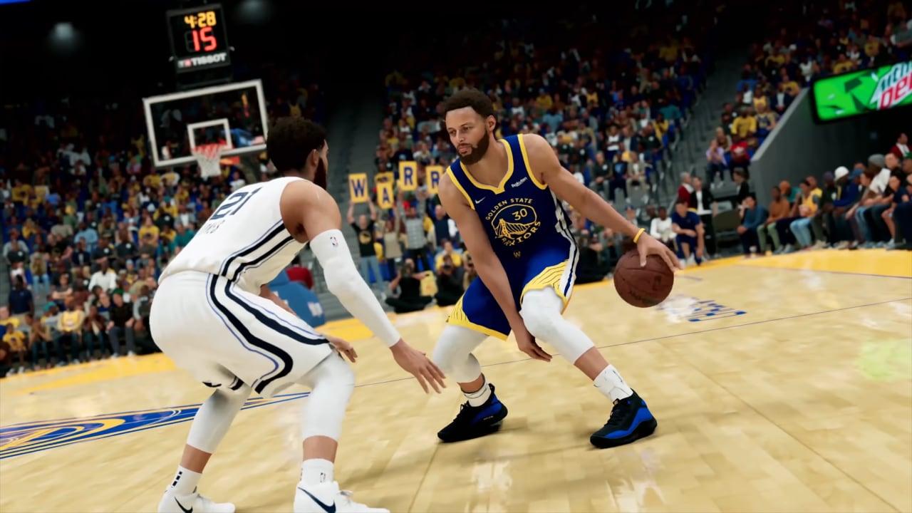 NBA 2K22 disponibile da oggi su PC e Console (video)