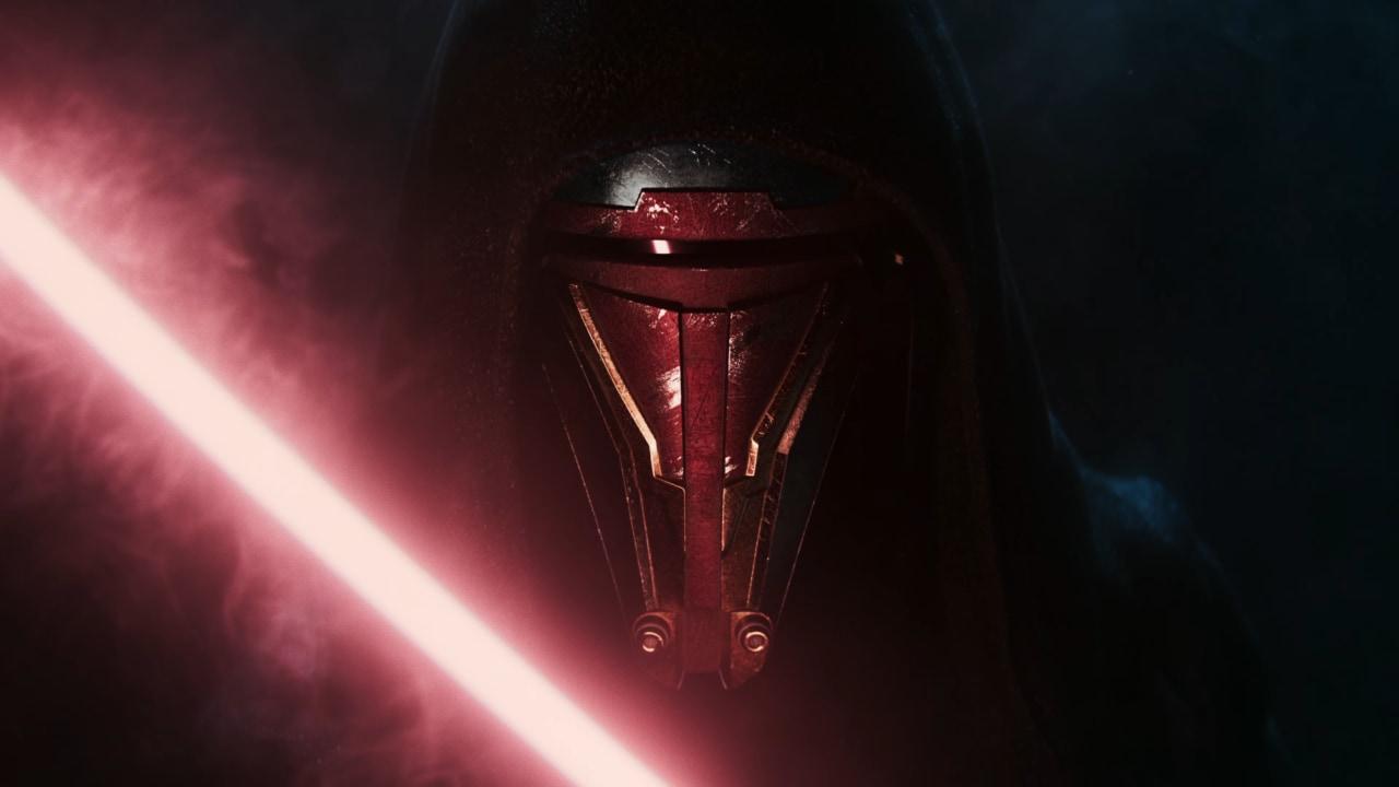 Star Wars: Knights of the Old Republic Remake annunciato in esclusiva per PlayStation 5