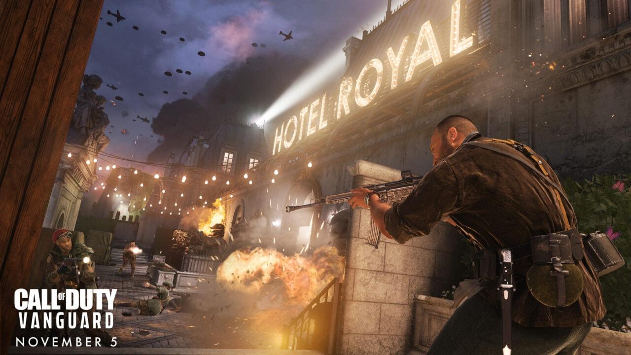 """Anteprima Call of Duty Vanguard: un altro """"more of the same""""?"""