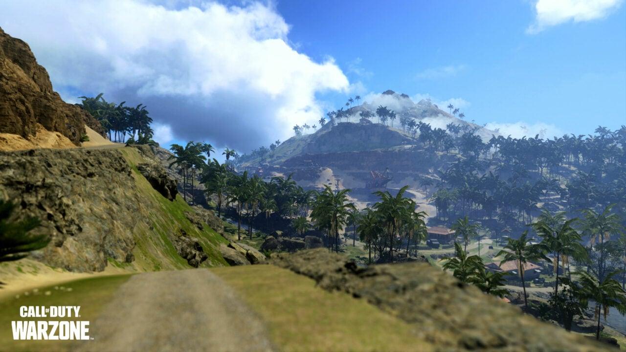 Call of Duty Warzone: scopriamo i dettagli della mappa Pacifico, in arrivo entro la fine dell'anno (foto)