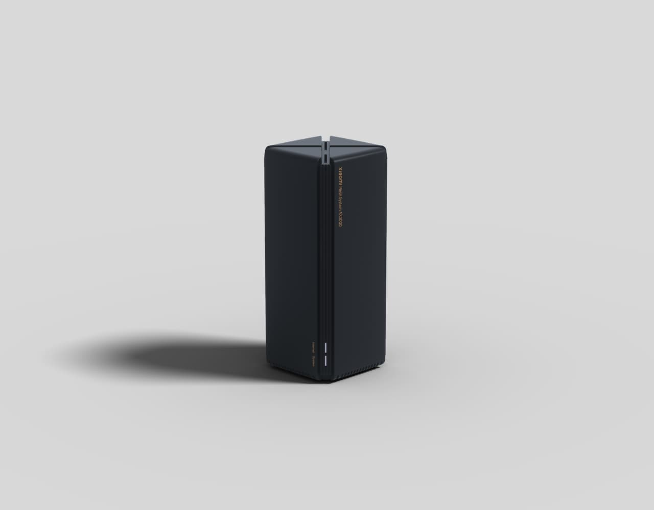 Xiaomi Mesh System AX3000: un router mesh Wi-Fi 6 a meno di 80 euro