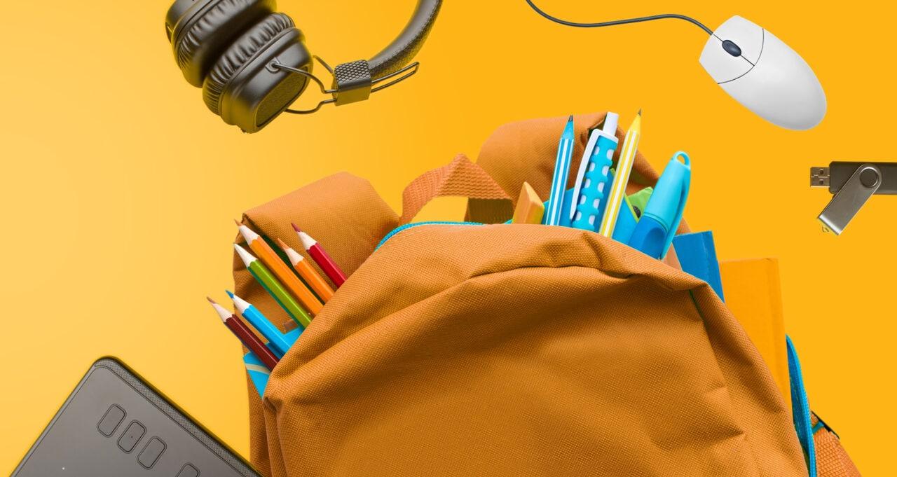 """Amazon """"Un Click per la Scuola torna"""" per il terzo anno, e-learning incluso"""
