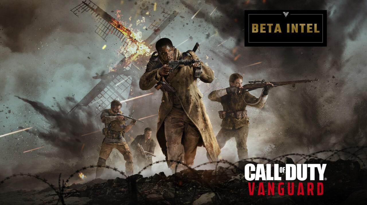 Call of Duty: Vanguard, il multiplayer svelato: tutti i dettagli, anche su beta aperta e sull'accesso anticipato