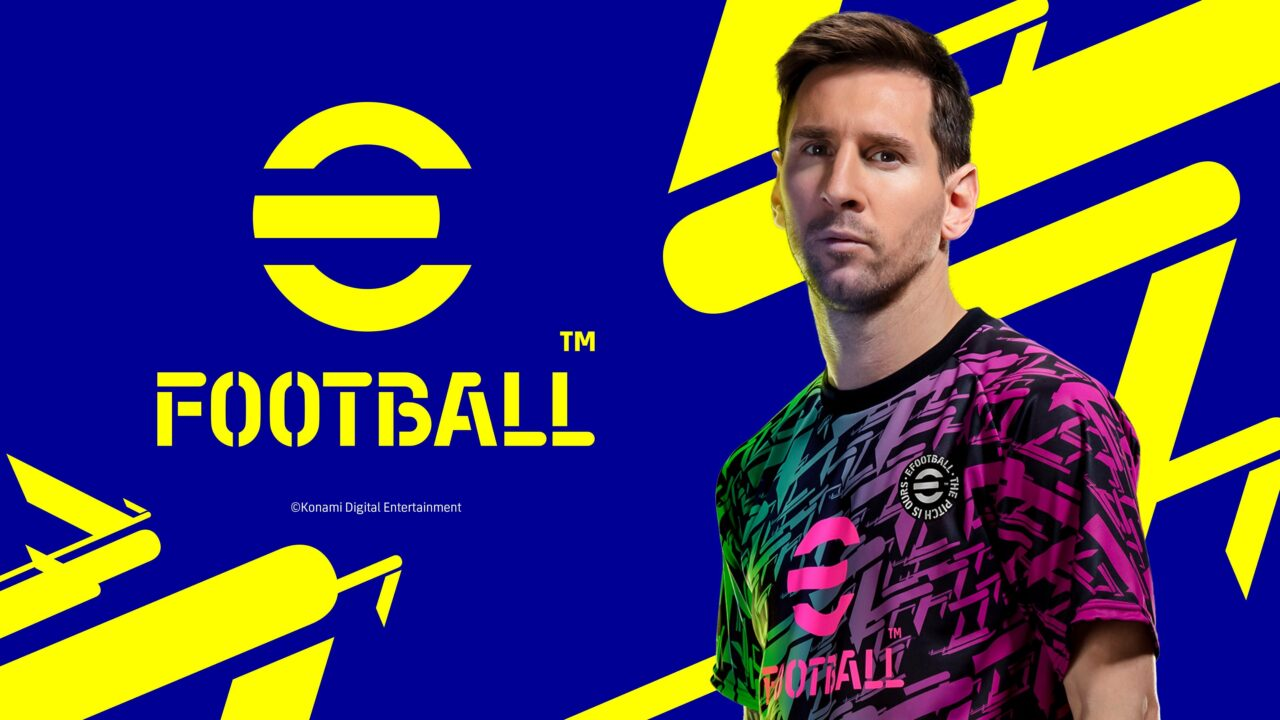 Anteprima eFootball 2022: cosa aspettarsi dal nuovo PES free-to-play