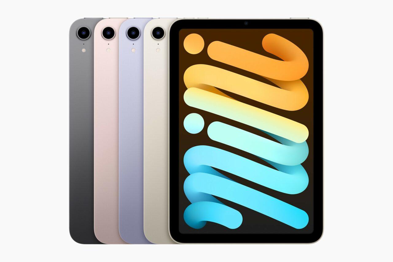 Il nuovo iPad Mini non si comporta benissimo nel teardown di iFixit
