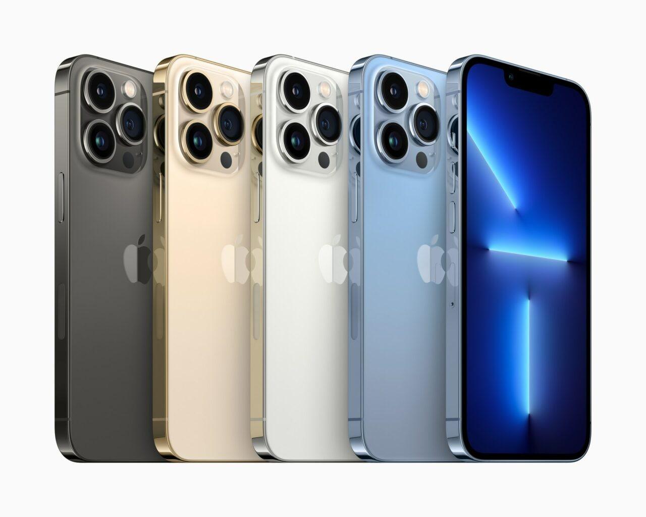 L'audio di iPhone 13 Pro Max è lodevole ma il display è insuperabile, parola di DxOMark