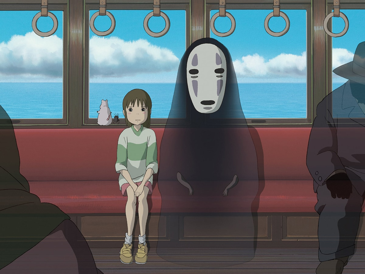 5 film dello Studio Ghibli da guardare su Netflix