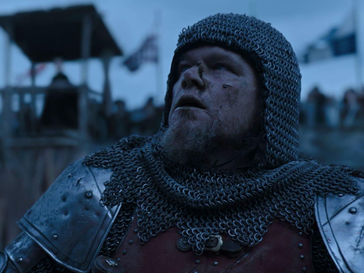 The Last Duel: il trailer, la trama, l'uscita e il cast del nuovo film di Ridley Scott