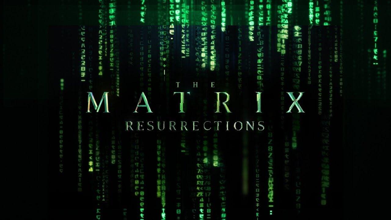 The Matrix Resurrections, ecco il primo vero trailer: il film evento dell'anno?